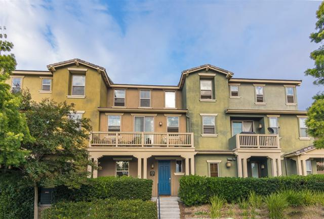 1828 Olive Green St #6, Chula Vista, CA 91913 (#180057395) :: Heller The Home Seller