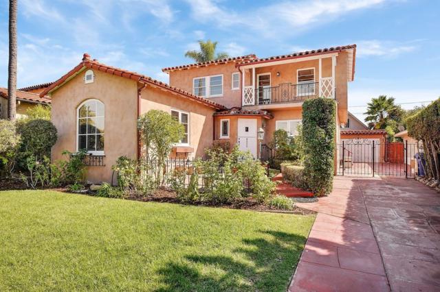 4555 El Cerrito Dr, San Diego, CA 92115 (#180057397) :: Ascent Real Estate, Inc.