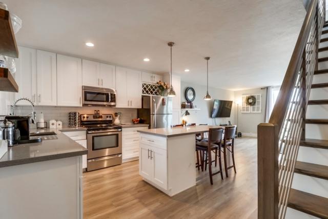 4477 Mentone #206, San Diego, CA 92107 (#180057398) :: Ascent Real Estate, Inc.