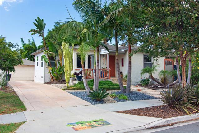 4670 49Th St, San Diego, CA 92115 (#180057399) :: Ascent Real Estate, Inc.