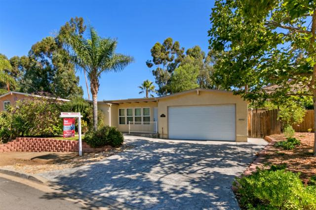 12551 Taunt Road, Poway, CA 92064 (#180057415) :: Coldwell Banker Residential Brokerage