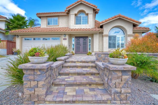 461 Avenida Canora, Oceanside, CA 92057 (#180057441) :: Keller Williams - Triolo Realty Group