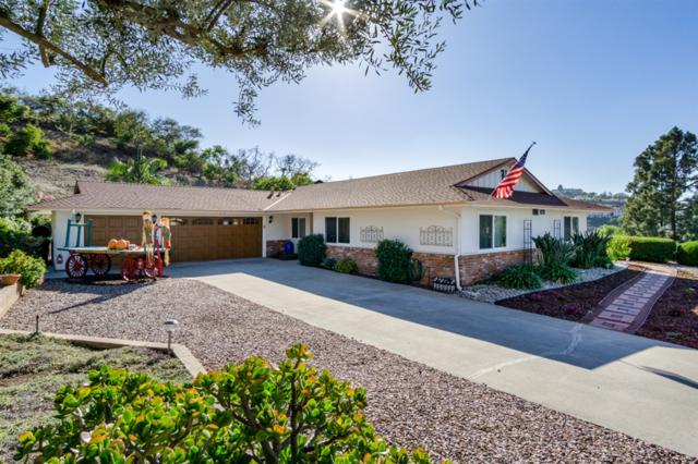 1450 La Plaza Dr, San Marcos, CA 92078 (#180057447) :: Heller The Home Seller