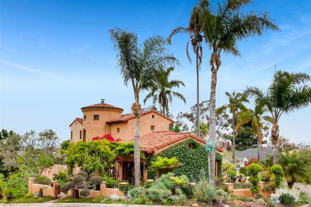 4435 Conde Place, San Diego, CA 92103 (#180057448) :: Welcome to San Diego Real Estate