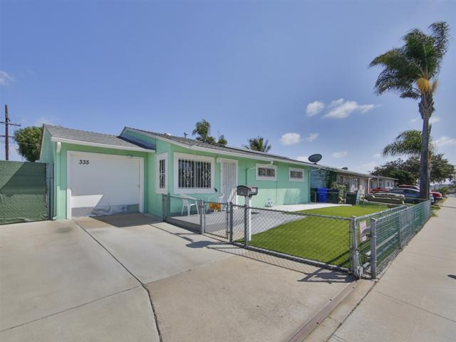 335 Encinitas Ave, San Diego, CA 92114 (#180057460) :: Keller Williams - Triolo Realty Group