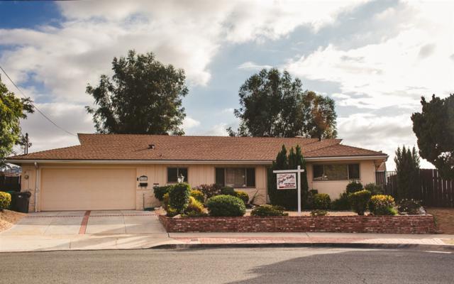 1787 Grossmont View Drive, El Cajon, CA 92020 (#180057464) :: Keller Williams - Triolo Realty Group