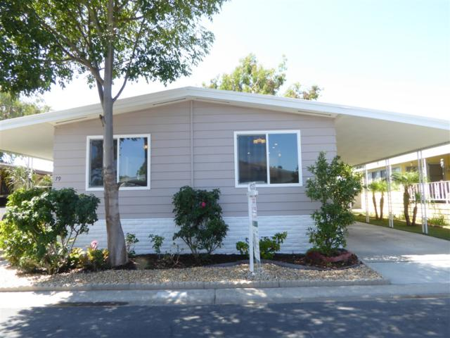276 N El Camino Real #79, Oceanside, CA 92058 (#180057468) :: Heller The Home Seller