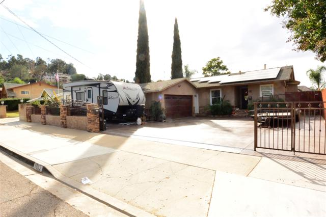 1082 Cosmo Avenue, El Cajon, CA 92019 (#180057473) :: The Houston Team   Compass