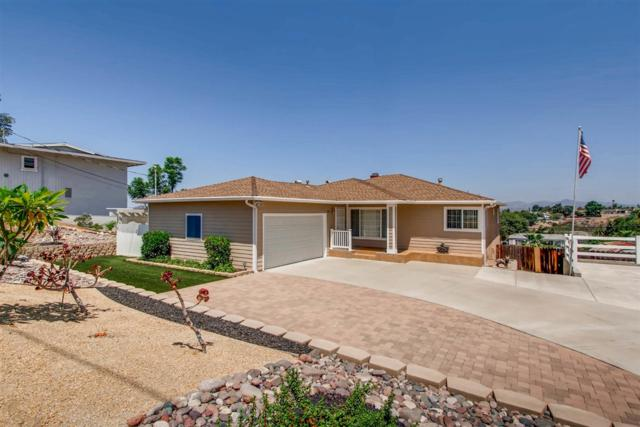 972 Sharon Way, El Cajon, CA 92020 (#180057481) :: KRC Realty Services