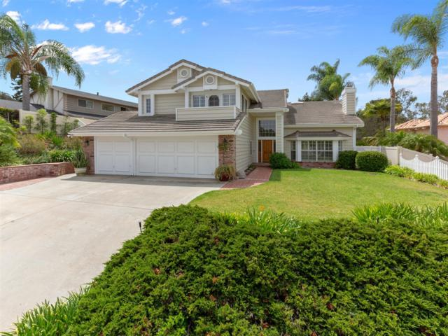 2841 Esturion St, Carlsbad, CA 92009 (#180057487) :: Ascent Real Estate, Inc.