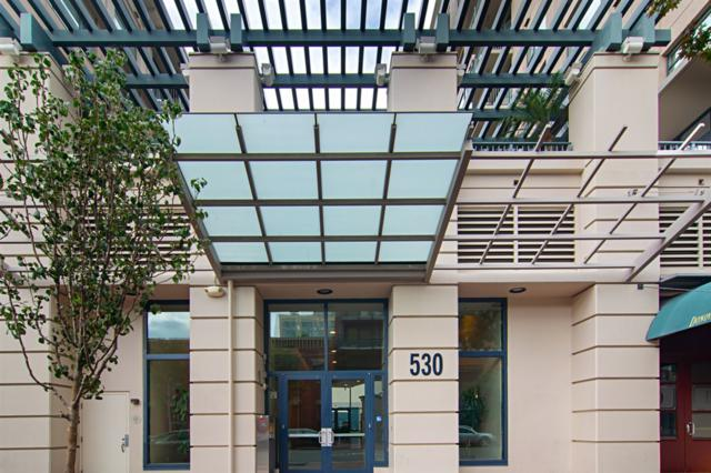 530 K St #310, San Diego, CA 92101 (#180057500) :: Ascent Real Estate, Inc.