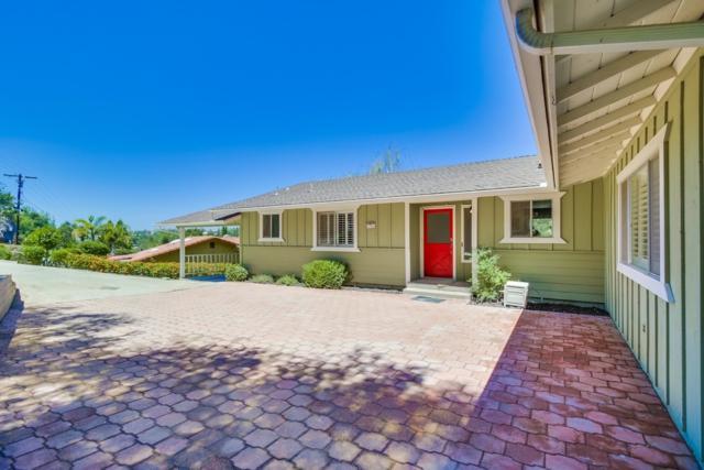 1754 Adalane Pl, Fallbrook, CA 92028 (#180057527) :: Coldwell Banker Residential Brokerage