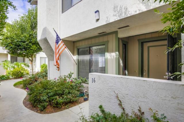 12741 Laurel #16, Lakeside, CA 92040 (#180057535) :: Heller The Home Seller