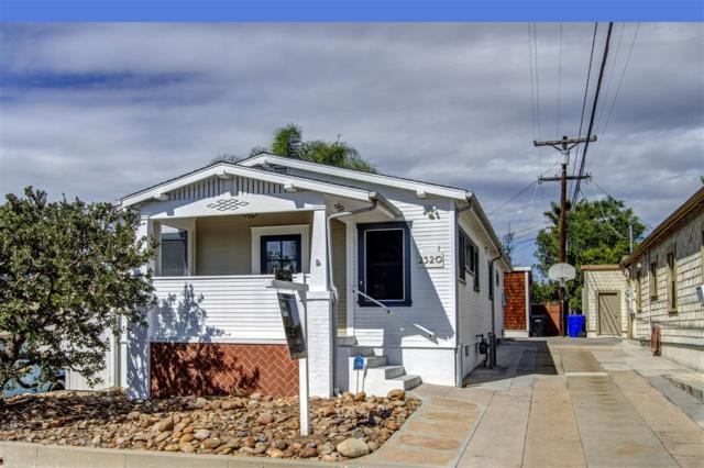 2320 Wightman Street, San Diego, CA 92104 (#180057543) :: Welcome to San Diego Real Estate