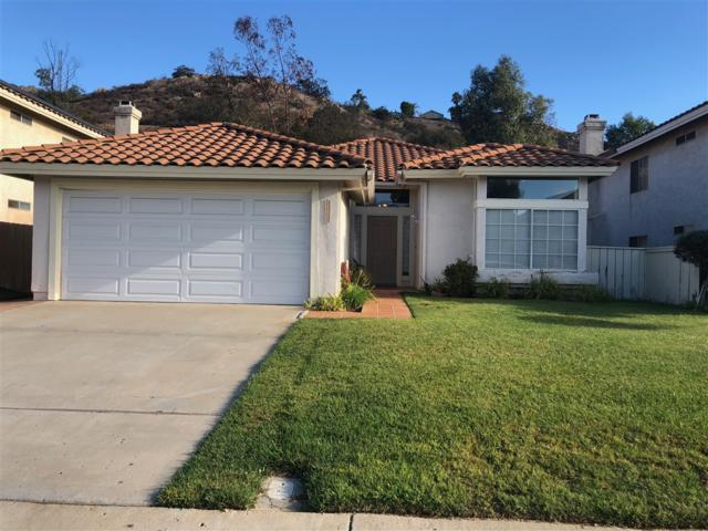 1757 Sea Pines Rd, El Cajon, CA 92019 (#180057548) :: The Yarbrough Group