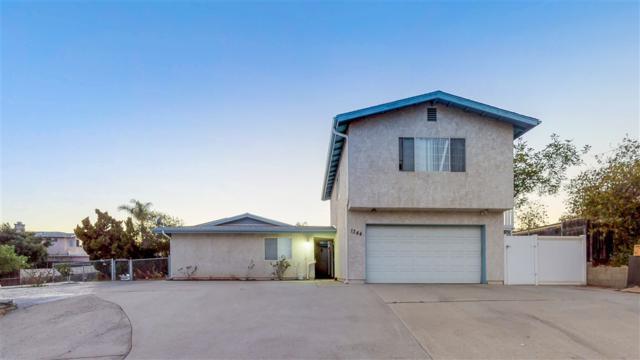 1344 Peterlynn, San Diego, CA 92154 (#180057551) :: Keller Williams - Triolo Realty Group