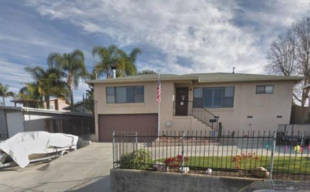2463 Calle Aguadulce, San Diego, CA 92139 (#180057562) :: Coldwell Banker Residential Brokerage