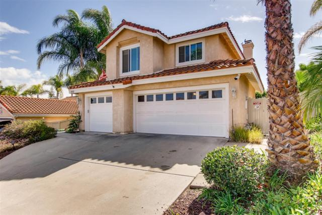 1861 Paseo Del Lago Dr., Vista, CA 92081 (#180057570) :: Heller The Home Seller