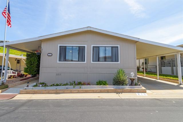 1930 W San Marcos Blvd #219, San Marcos, CA 92078 (#180057586) :: Ascent Real Estate, Inc.