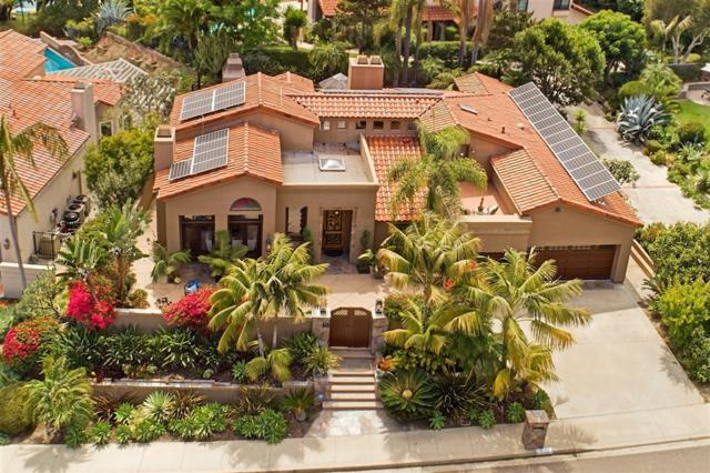 2144 Via Tiempo, Cardiff By The Sea, CA 92007 (#180057597) :: The Marelly Group | Compass
