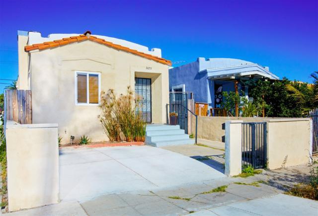 3655 44th Street, San Diego, CA 92105 (#180057624) :: Keller Williams - Triolo Realty Group