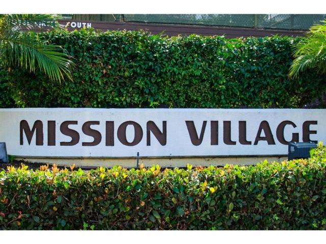 1621 Hotel Circle South E115, San Diego, CA 92108 (#180057625) :: Ascent Real Estate, Inc.