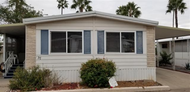 1440 S Orange #37, El Cajon, CA 92020 (#180057626) :: Coldwell Banker Residential Brokerage