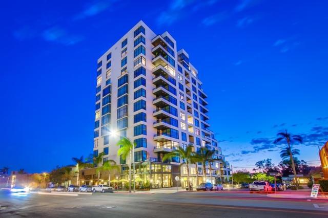 475 Redwood Street #303, San Diego, CA 92103 (#180057641) :: The Houston Team | Compass