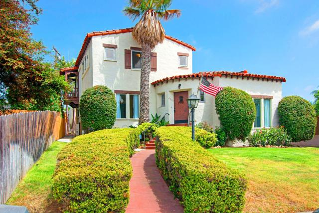 2301 Palermo Drive, San Diego, CA 92106 (#180057659) :: Welcome to San Diego Real Estate
