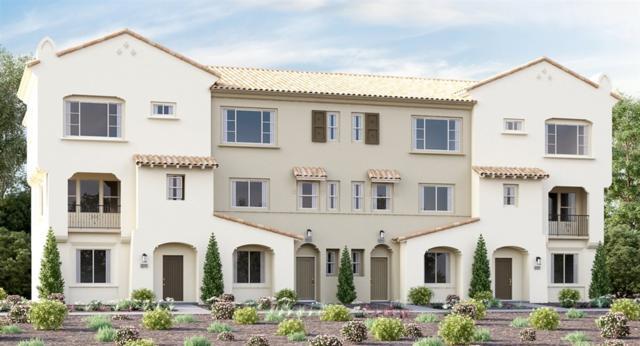 1579 Castillo Way #2, Vista, CA 92081 (#180057660) :: Neuman & Neuman Real Estate Inc.