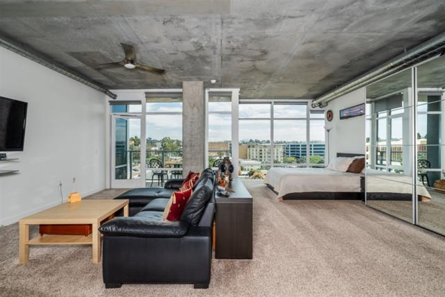 1080 Park Blvd #511, San Diego, CA 92101 (#180057684) :: Welcome to San Diego Real Estate
