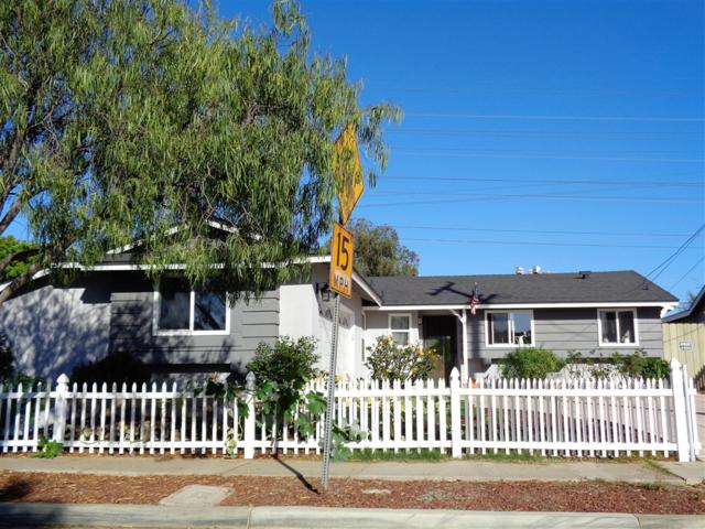 4353 Mount Castle Avenue, San Diego, CA 92117 (#180057719) :: Ascent Real Estate, Inc.
