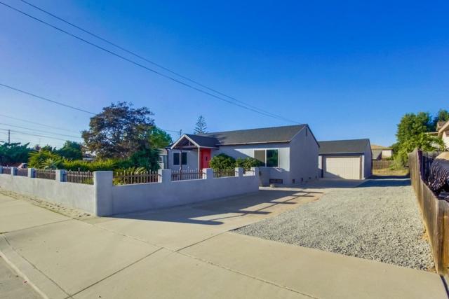 7282 San Miguel Ave, Lemon Grove, CA 91945 (#180057725) :: Neuman & Neuman Real Estate Inc.