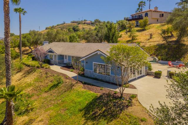 474 Solana Real, Fallbrook, CA 92028 (#180057727) :: Coldwell Banker Residential Brokerage