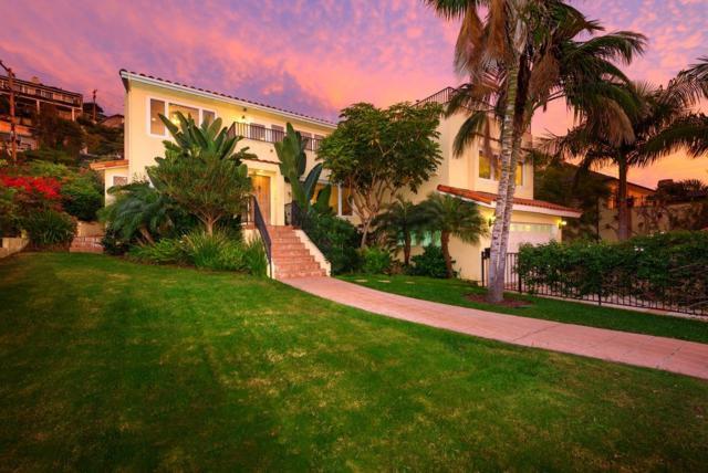 1299 Virginia Way, La Jolla, CA 92037 (#180057740) :: eXp Realty of California Inc.