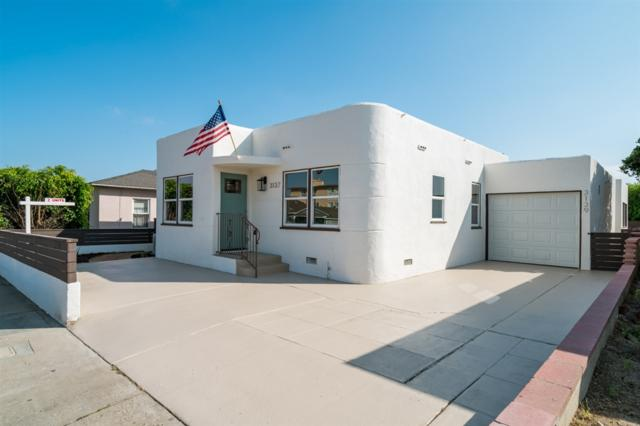3137 Nimitz Blvd, San Diego, CA 92106 (#180057750) :: Welcome to San Diego Real Estate