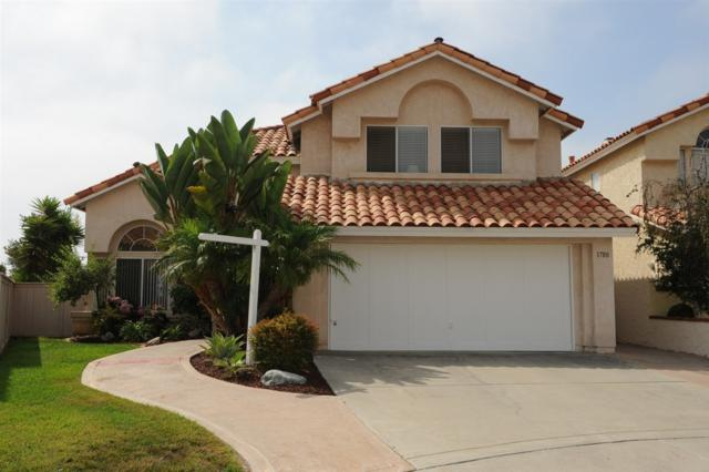 1780 Pinnacle Court, Vista, CA 92081 (#180057755) :: Heller The Home Seller