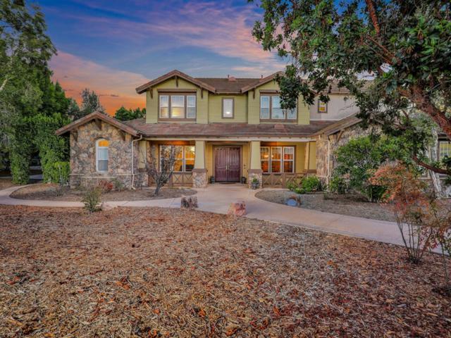 3949 Wendi Ct, Fallbrook, CA 92028 (#180057777) :: Coldwell Banker Residential Brokerage