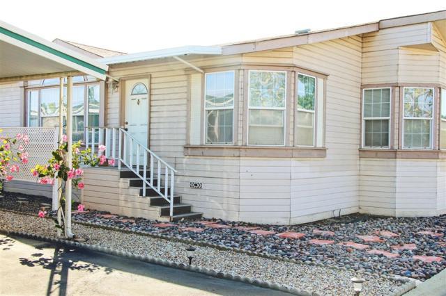 200 N El Camino Real #25, Oceanside, CA 92058 (#180057781) :: KRC Realty Services