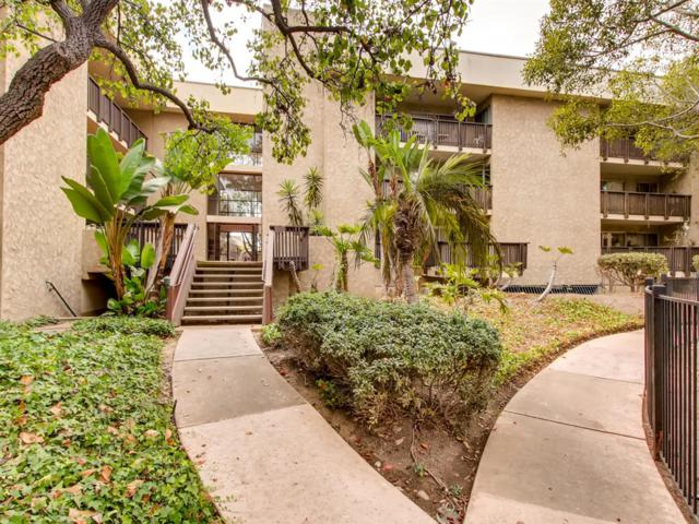 6304 Friars Road #230, San Diego, CA 92108 (#180057790) :: KRC Realty Services