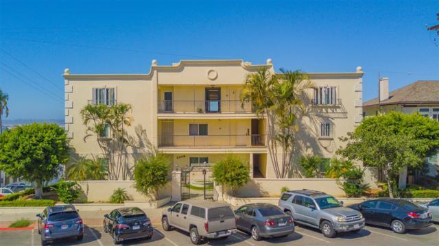 2308 Albatross St, San Diego, CA 92101 (#180057813) :: Coldwell Banker Residential Brokerage