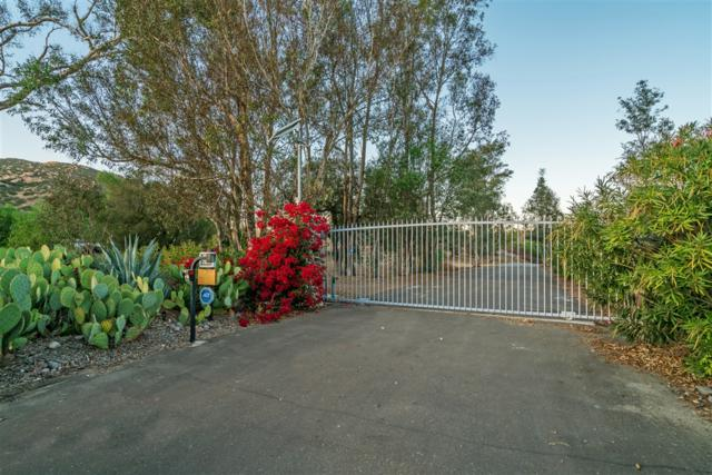 00 Arnold Way #4, Alpine, CA 91901 (#180057817) :: Jacobo Realty Group