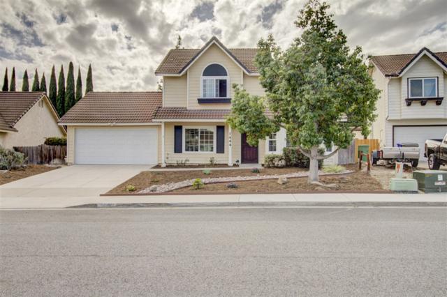 1444 Eastview Ct, Oceanside, CA 92056 (#180057826) :: Allison James Estates and Homes