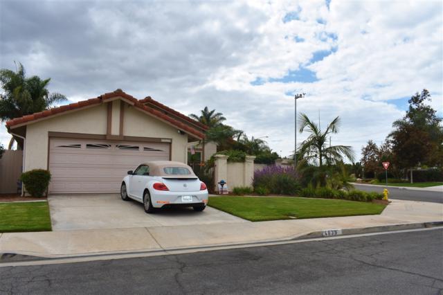 4839 Sumac Pl, Oceanside, CA 92057 (#180057839) :: Allison James Estates and Homes