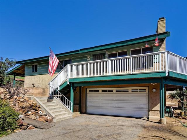 156 Albatross, El Cajon, CA 92021 (#180057843) :: Coldwell Banker Residential Brokerage