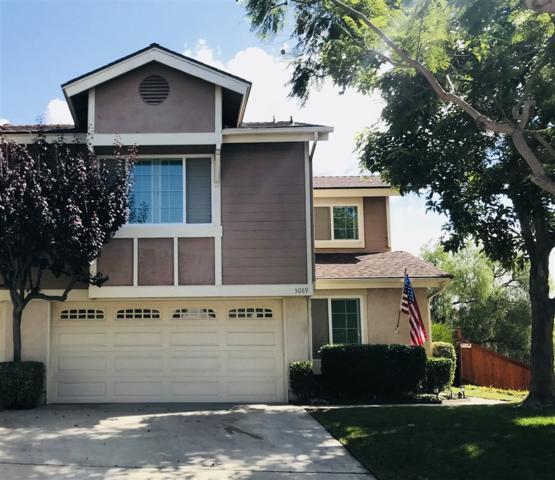 3089 W Fox Run Way, San Diego, CA 92111 (#180057849) :: Ascent Real Estate, Inc.
