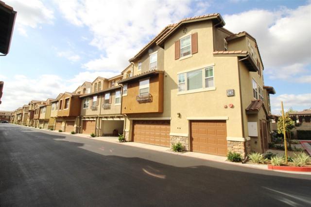 10236 Brightwood Ln #3, Santee, CA 92071 (#180057857) :: Heller The Home Seller