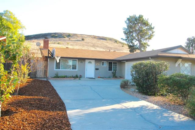 12533 Buckskin Trl, Poway, CA 92064 (#180057873) :: Welcome to San Diego Real Estate