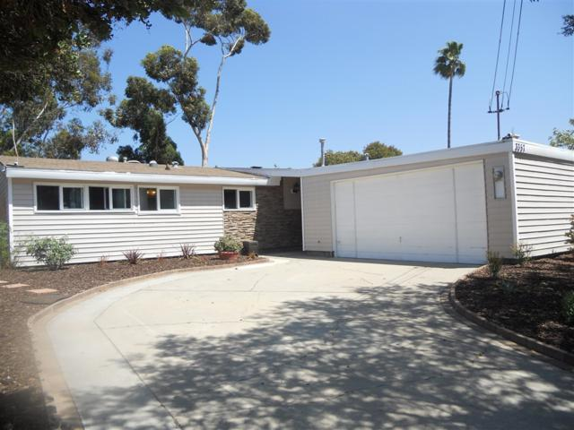 3357 Dorchester Drive, San Diego, CA 92123 (#180057875) :: Whissel Realty