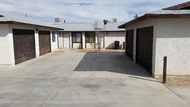 73991 Maricopa Dr., Twentynine Palms, CA 92277 (#180057876) :: Farland Realty